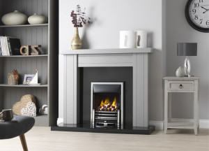 Valor Trueflame range of gas fires in Cardiff at LimeGreen