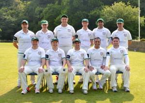 PCC Team Photo